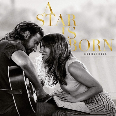 Lady Gaga, Bradley Cooper ‎– A Star Is Born Soundtrack (2xLP)