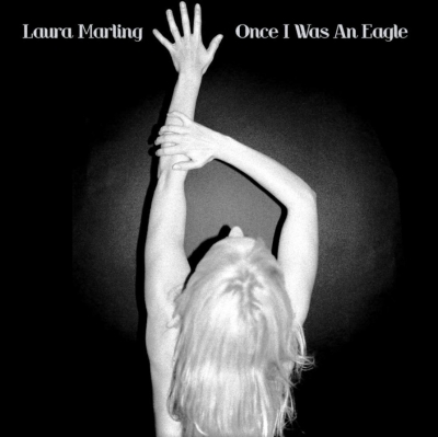 Laura Marling ‎– Once I Was An Eagle (2xLP)