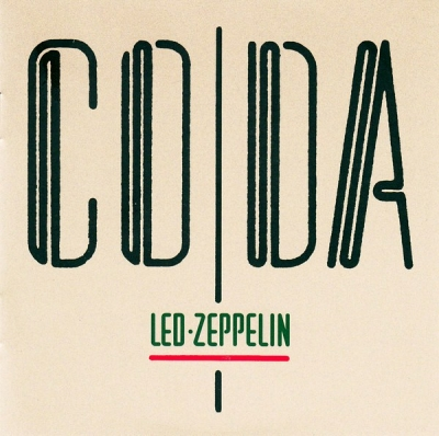 Led Zeppelin ‎– Coda (3xCD) (Deluxe Edition)