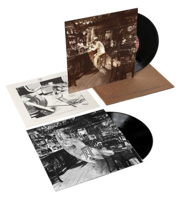 Led Zeppelin ‎– In Through The Out Door (2xLP)