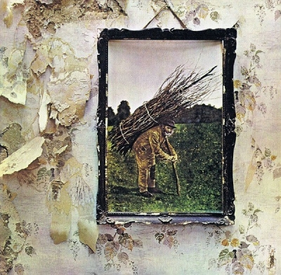 Led Zeppelin ‎– Led Zeppelin IV (2xLP)