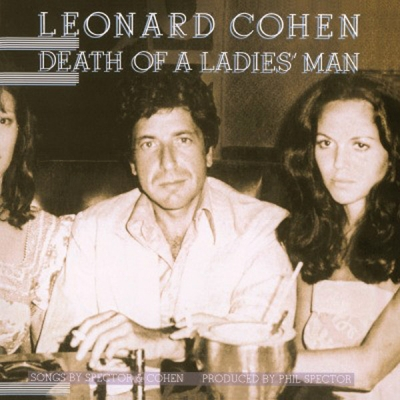 Leonard Cohen ‎– Death Of A Ladies' Man