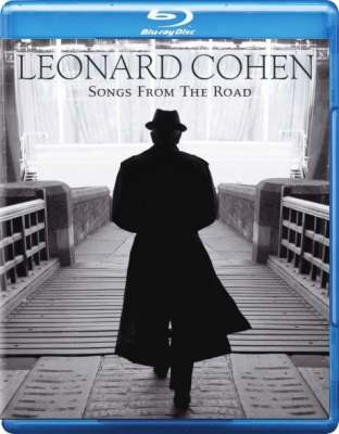 Leonard Cohen ‎– Songs From The Road