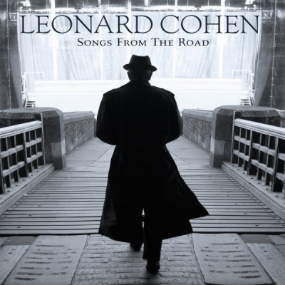 Leonard Cohen ‎– Songs From The Road (2xLP)
