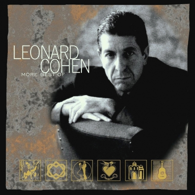 Leonard Cohen ‎– More Best Of