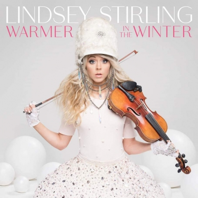 Lindsey Stirling ‎– Warmer In The Winter
