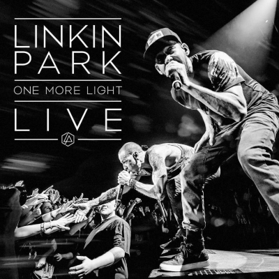 Linkin Park ‎– One More Light Live