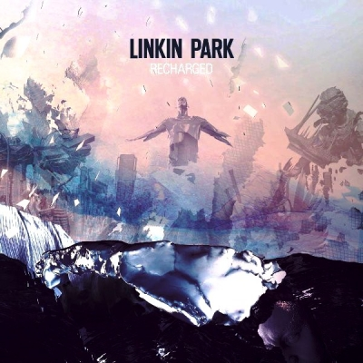 Linkin Park ‎– Recharged