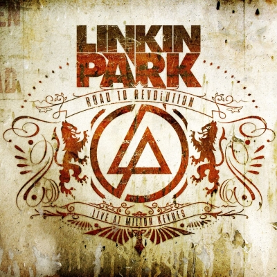 Linkin Park ‎– Road To Revolution: Live At Milton Keynes (2xLP)