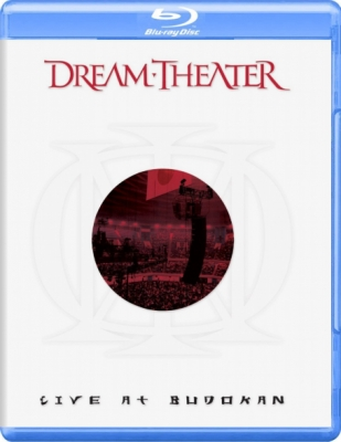 Dream Theater ‎– Live At Budokan