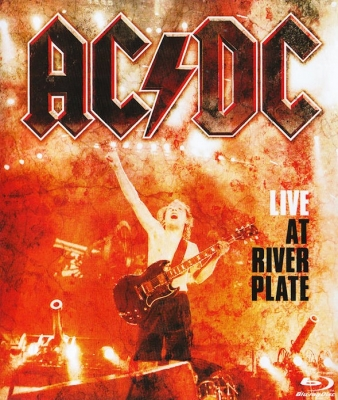 AC/DC ‎– Live At River Plate