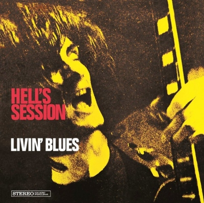 Livin' Blues ‎– Hell's Session