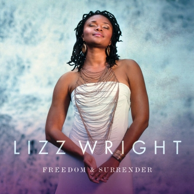 Lizz Wright ‎– Freedom & Surrender (2xLP)