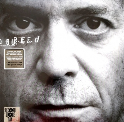 Lou Reed ‎– Perfect Night Live In London (2xLP)