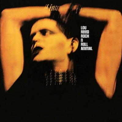 Lou Reed ‎– Rock 'N' Roll Animal