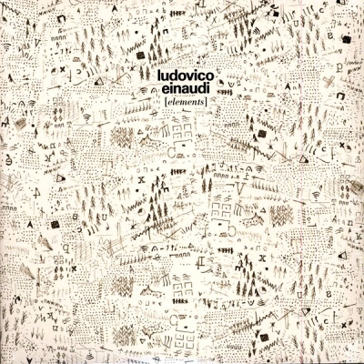 Ludovico Einaudi ‎– Elements (2xLP)