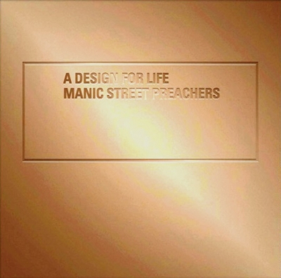 Manic Street Preachers ‎– A Design For Life