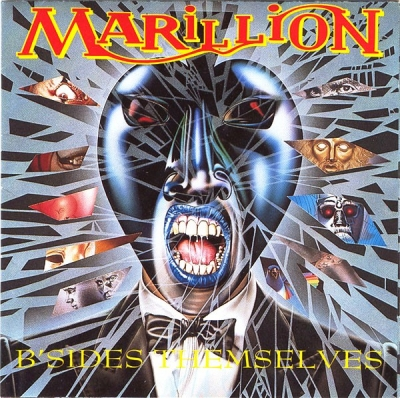 Marillion ‎– B'Sides Themselves