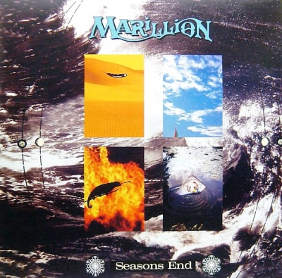 Marillion ‎– Seasons End