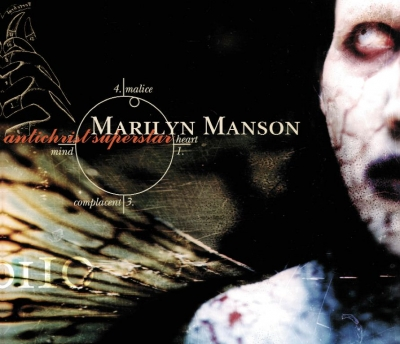 Marilyn Manson ‎– Antichrist Superstar