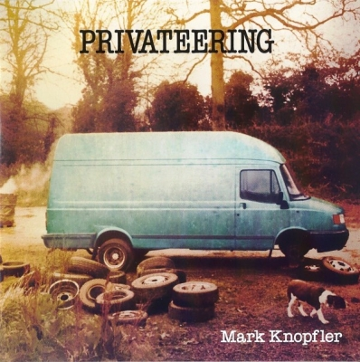 Mark Knopfler ‎– Privateering (2xCD)