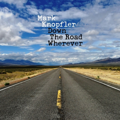 Mark Knopfler ‎– Down The Road Wherever (Deluxe Edition)