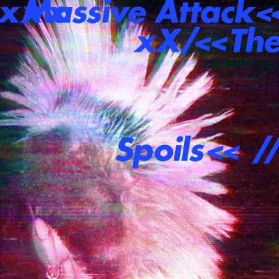 Massive Attack ‎– The Spoils (Vinyl, 12
