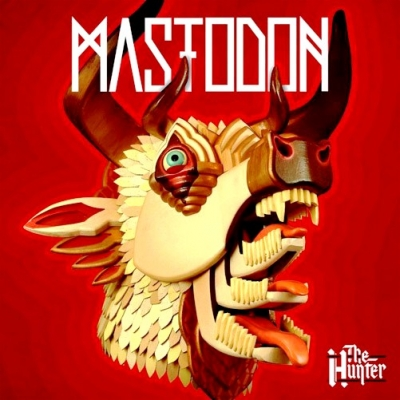 Mastodon ‎– The Hunter