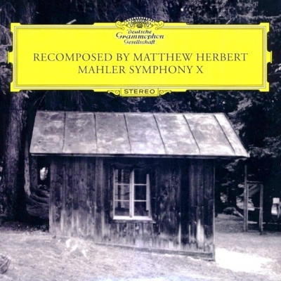 Matthew Herbert ‎– Recomposed