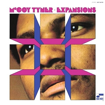 McCoy Tyner ‎– Expansions