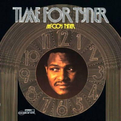 McCoy Tyner ‎– Time For Tyner