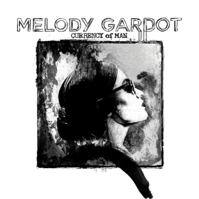 Melody Gardot ‎– Currency Of Man
