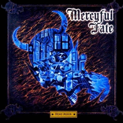 Mercyful Fate ‎– Dead Again (2xLP)