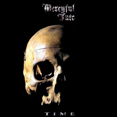 Mercyful Fate ‎– Time