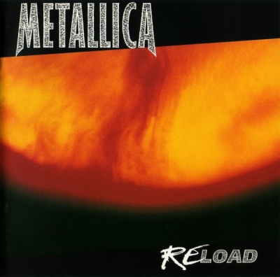 Metallica ‎– Reload
