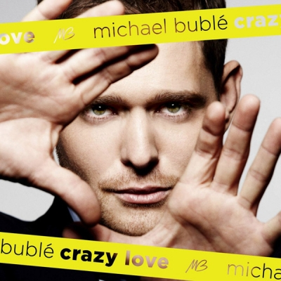 Michael Buble ‎– Crazy Love