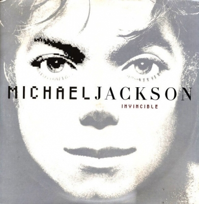 Michael Jackson ‎– Invincible (2xLP)