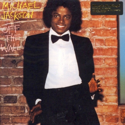 Michael Jackson ‎– Off The Wall