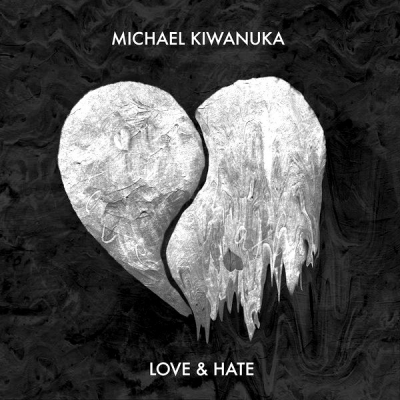 Michael Kiwanuka ‎– Love & Hate (2xLP)