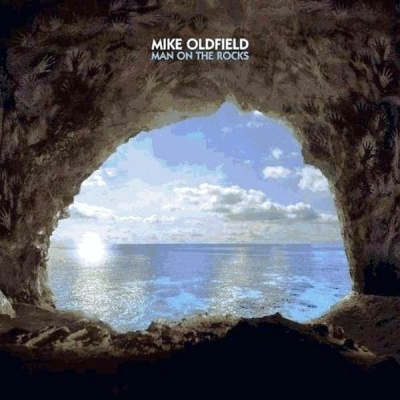 Mike Oldfield ‎– Man On The Rocks (2xLP)