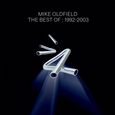 Mike Oldfield ‎– The Best Of:1992-2003