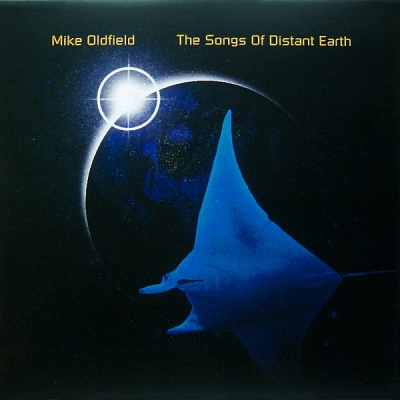 Mike Oldfield ‎– The Songs Of Distant Earth