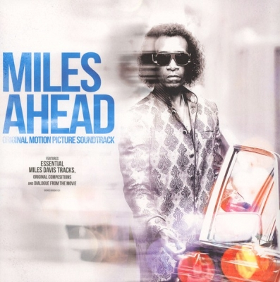 Miles Davis ‎– Miles Ahead (Original Motion Picture Soundtrack)