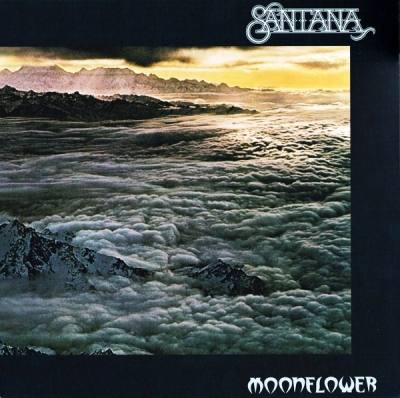Santana ‎– Moonflower (2xLP)