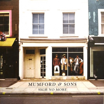 Mumford & Sons ‎– Sigh No More