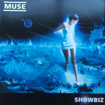 Muse ‎– Showbiz (2xLP)