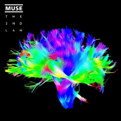 Muse ‎– The 2nd Law (2xLP)
