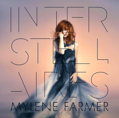 Mylene Farmer ‎– Interstellaires