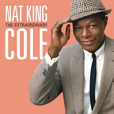 Nat King Cole ‎– The Extraordinary