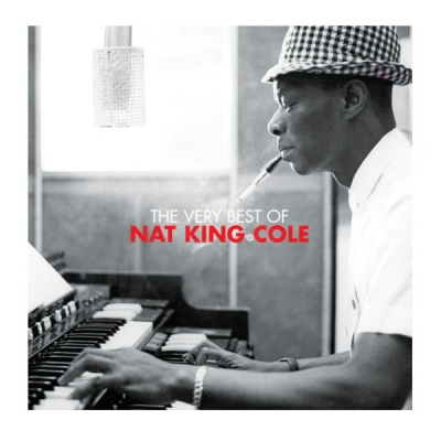 Nat King Cole ‎– The Very Best Of Nat King Cole